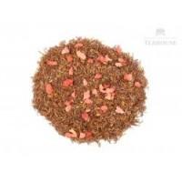 Чай Teahouse Ройбос земляника (250 г)