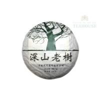 Чай Teahouse Пуер Шен Горные деревья Юннаня (357 г)
