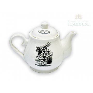 Чай Teahouse Белый кролик (100 г)