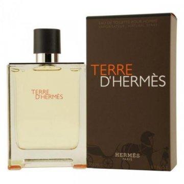 Terre D`Hermes туалетная вода 100мл (тестер) (м)