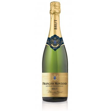 Игристое вино Francois Montand Brut Blanc de Blancs (1,5 л)
