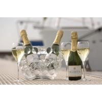 Шампанское Delamotte Brut Blanc de Blancs (0,75 л.)