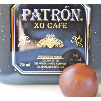 Ликер Patron XO Cafe, gift box (0,75 л.)
