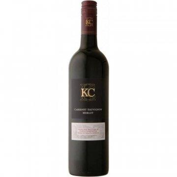Вино Klein Constantia Cabernet Sauvignon Merlot КС (0,75 л)