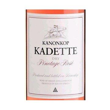 Вино Kanonkop Kadette Pinotage Rose (0,75 л)