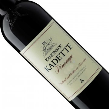 Вино Kanonkop Kadette Pinotage (0,75 л)