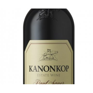 Вино Kanonkop Estate Paul Sauer (0,75 л)