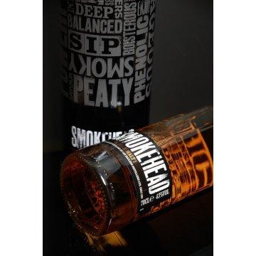 Виски Ian Macleod Smokehead, tube (0,7 л)