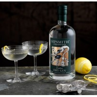 Джин Sipsmith London Dry Gin (0,7 л)