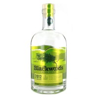 Джин Blackwood's Gin, 2012 (0,7 л)