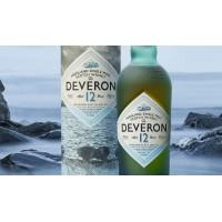 Виски The Deveron 12 Years Old, tube (0,7 л)
