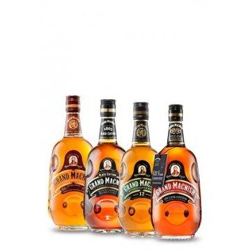 Виски Grand MacNish (0,7 л)