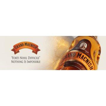 Виски Grand MacNish (1,0 л)