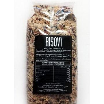 Рис Risovi Fantasia Integrale (1 кг)