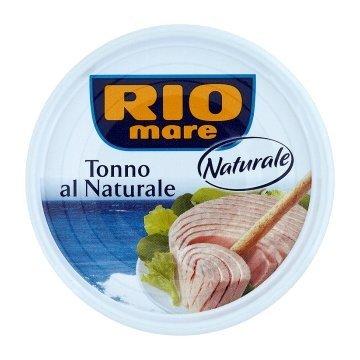 Тунец Rio Mare Natural (80 г)