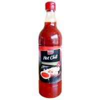 Соус Kania Hot Chili (700 мл)