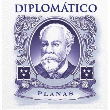 Ром Diplomatico Planas (0,7 л)