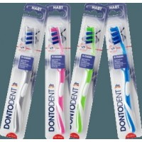 Зубная щетка Dontodent X-Clean Hart
