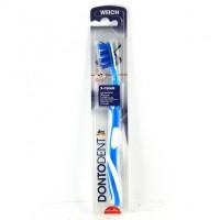 Зубная щетка Dontodent X-Clean Weich