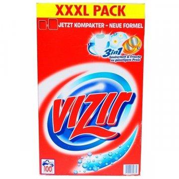 Стиральный порошок Vizir 100 стирок 6,5 кг