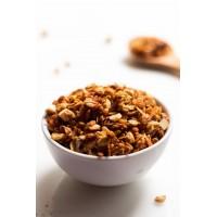 Гранола Muesli Mania Nuts Granola (500 г)