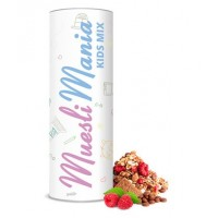Мюсли Muesli Mania Kids Mix (500 г)