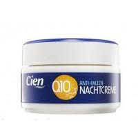 Крем ночной против морщин Cien Q10 (50 мл)