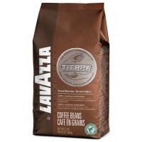 Кофе Lavazza Tierra, 1 кг