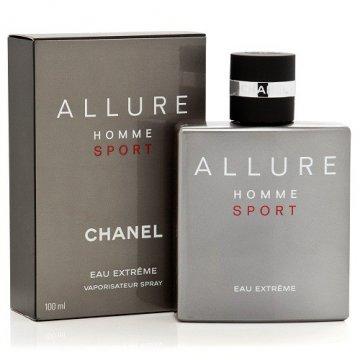 Allure Homme Sport Eau Extreme парфюмированная вода 100мл (тестер) (м)