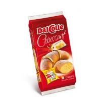 Dalcolle Croiassant Классический, 6 шт