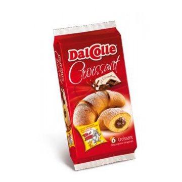 Dalcolle Croissant Шоколадный, 6 шт