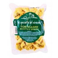 Fontaneto Tortelloni Ricotta e Spinaci, 230 г