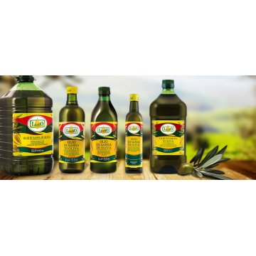 Оливковое масло Luglio Sansa Di Oliva (в пластике), 1 л