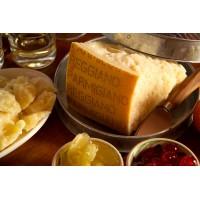 Сыр Parmigiano Reggiano