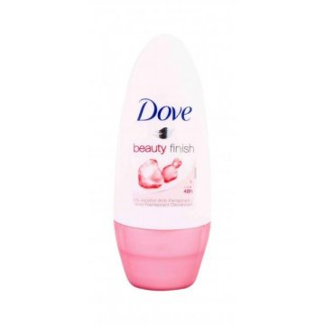 Дезодорант шариковый Dove Beauty Finish, 50 мл