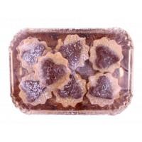 """Домашнее итальянское печенье """"Сладкое сердце"""", 230 г"""