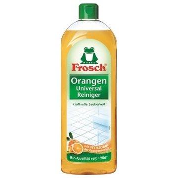 Средство для очистки Frosch Universal Reiniger Orange, 750 мл