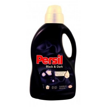 Жидкость для стирки Persil Black&Dark, 1.5 л