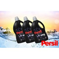 Гель для стирки Persil Black&Dark, 3 л