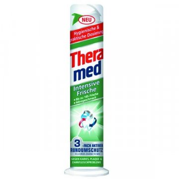 Зубная паста Theramed Intensive Frische, 100 мл