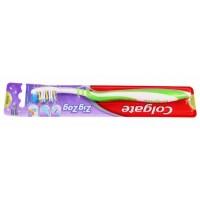 Зубная щетка Colgate ZigZag