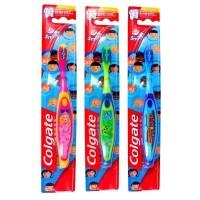 Зубная щетка для детей 2-5 лет Colgate