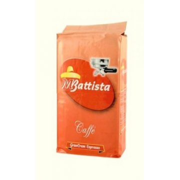 Кофе Battista Gran Cream Espresso, 250 г