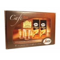 Кофе Segafredo Peru Cafe Box 2*250 г