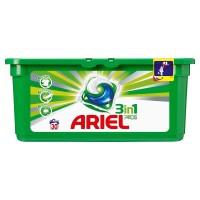 Капсулы для стирки Ariel 3в1, 30 шт