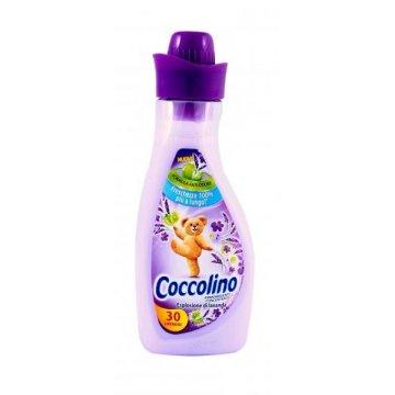 Кондиционер для белья Coccolino Esplosione di Lavanda, 0.75 л