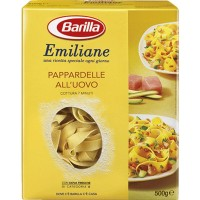 Макароны Barilla Emiliane №227 Pappardelle, 500 г