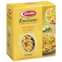 Макароны Barilla №229-429 Emiliane Tagliatelle All'Uovo, 500 г