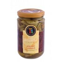 Маринованный Перец Peperoni Lombardi, 314 г