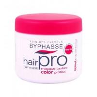 Маска для волос Byphasse Сolor Protect, 500 мл